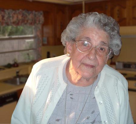 Granny-kitchen