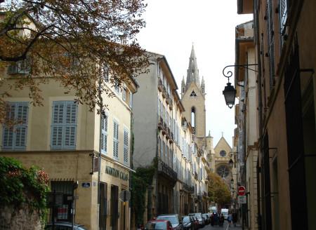 Aix-France