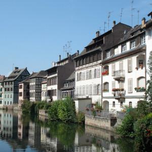 Strasbourg - Crossroads of European Food & Culture