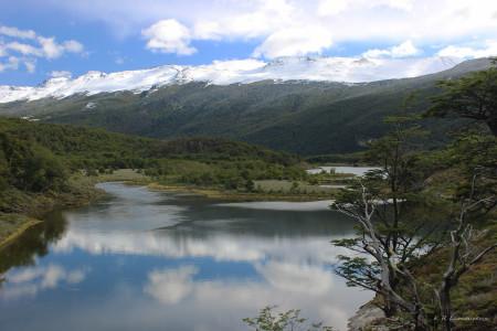 Tierra del Fuega National Park, Argentina