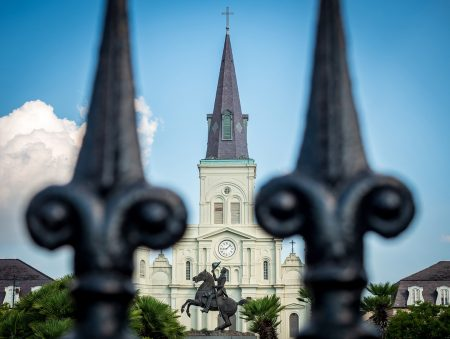 st-louis cathedral