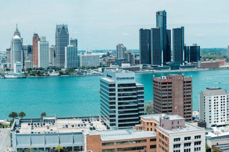 Windsor-Detroit